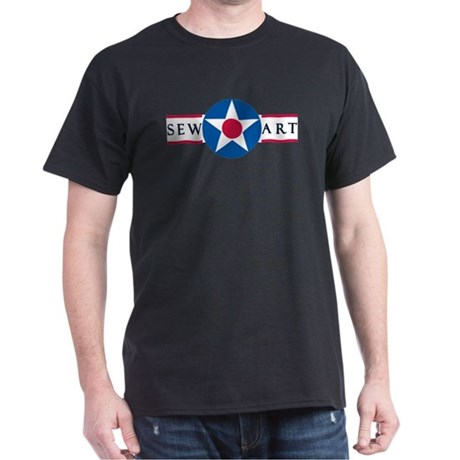 Sewart Air Force Base Dark T-Shirt
