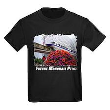 Disney Monorail t-shirts T