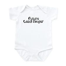 Cute Bassist Infant Bodysuit