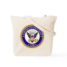 ESWS Navy PRIDE! Tote Bag
