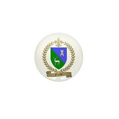GUYON Family Crest Mini Button (100 pack)