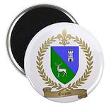 GUYON Family Crest Magnet