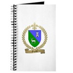 GUYON Family Crest Journal