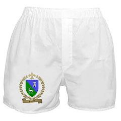 GUYON Family Crest Boxer Shorts