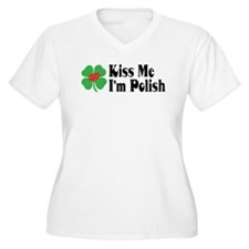 Funny Polish irish T-Shirt