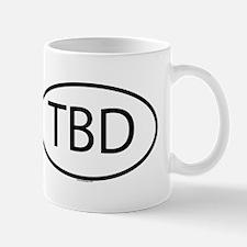 TBD Mug