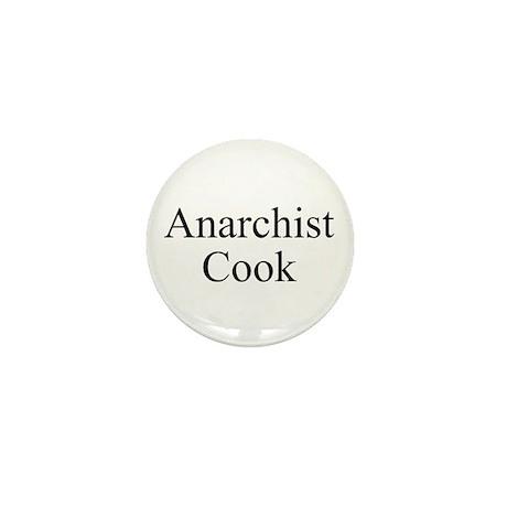 Anarchist Cook Button