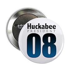 """Huckabee 2008 2.25"""" Button (10 pack)"""