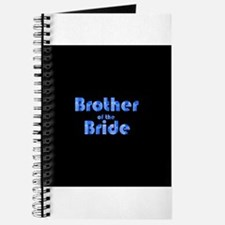 Brother Of The Bride - Retro Journal