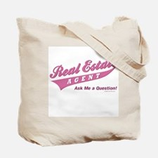 INVITE QUESTIONS Tote Bag for the Realtor