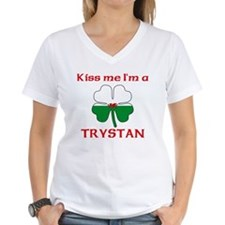 Trystan Family Shirt