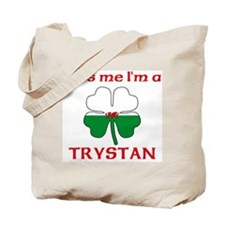Trystan Family Tote Bag