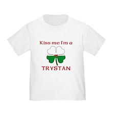 Trystan Family T