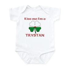 Trystan Family Infant Bodysuit