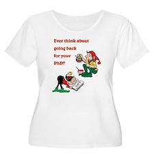 Cute Molecular dna T-Shirt
