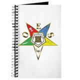 Order of the eastern star Journals & Spiral Notebooks