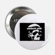 """Cute Memento mori 2.25"""" Button"""