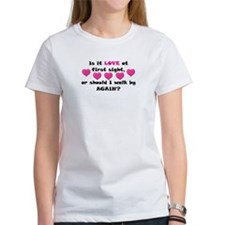 Love at First Sight Tee