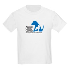 Animal Care & Control Official Kids T-Shirt