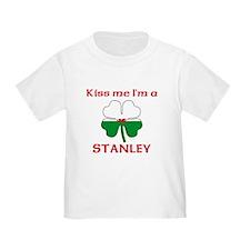 Stanley Family T