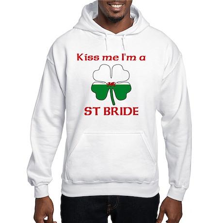 St Bride Family Hooded Sweatshirt