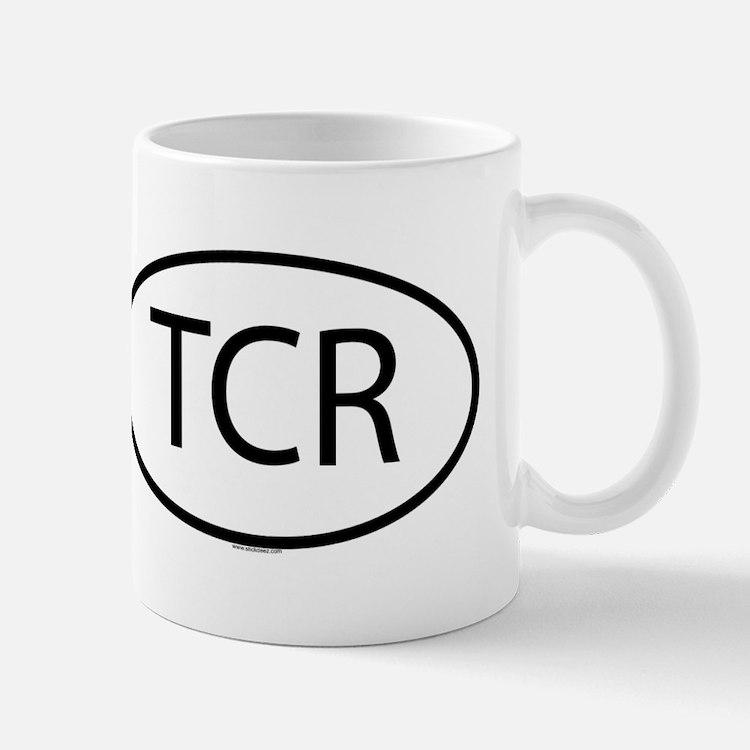 TCR Mug