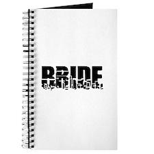 Bride - Earthquake Journal