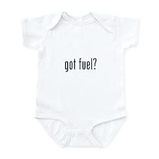 Funny Got Infant Bodysuit