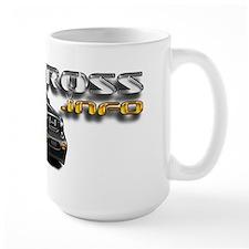 VX.info Mug/ Kaiser Silver
