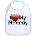 Love Mommy Bib