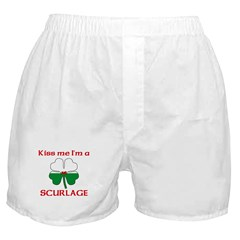 Scurlage Family Boxer Shorts