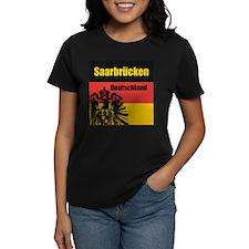 Saarbrücken Deutschland  Tee