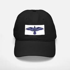 Celtic Raven Baseball Hat