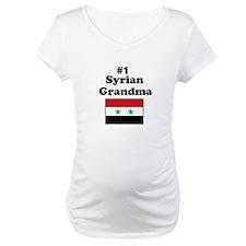 #1 Syrian Gandma Shirt