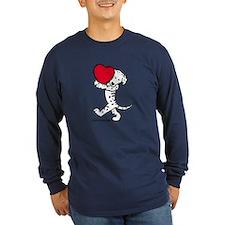 Dalmatian Valentine T