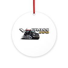 VX.info Keepsake (Round) / Ebony Black