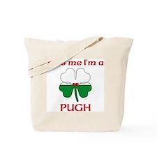 Pugh Family Tote Bag