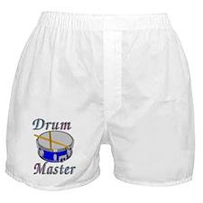 Drum Master Boxer Shorts
