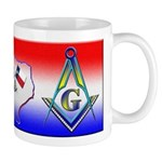 Texas Masons Mug