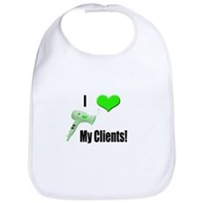 I Love (Heart) My Clients (Gr Bib