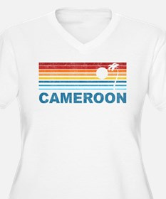 Palm Tree Cameroon T-Shirt