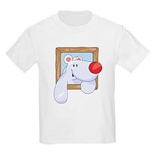 Coming & Going Polar Bear T-Shirt