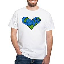 Heart Full of Love Shirt