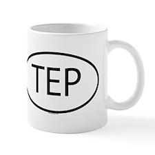 TEP Mug