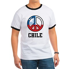 Peace In Chile T