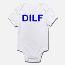 DILF Infant Bodysuit