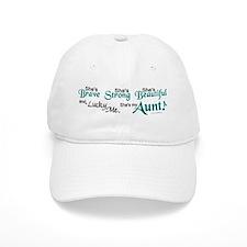 Lucky Me 1 (Aunt OC) Baseball Cap