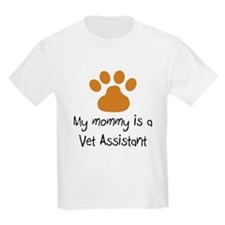 Vet Assistant T-Shirt
