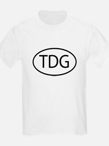 TDG T-Shirt