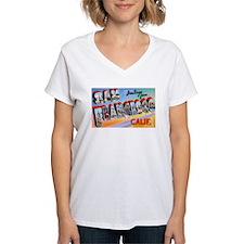 San Francisco California Greetings Shirt